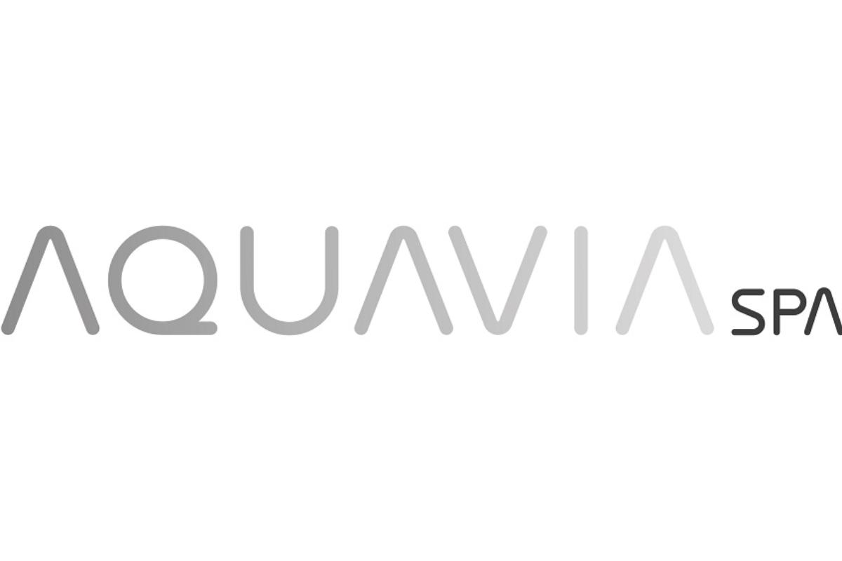 aquavia spa se reinventa y presenta su nueva imagen corporativa