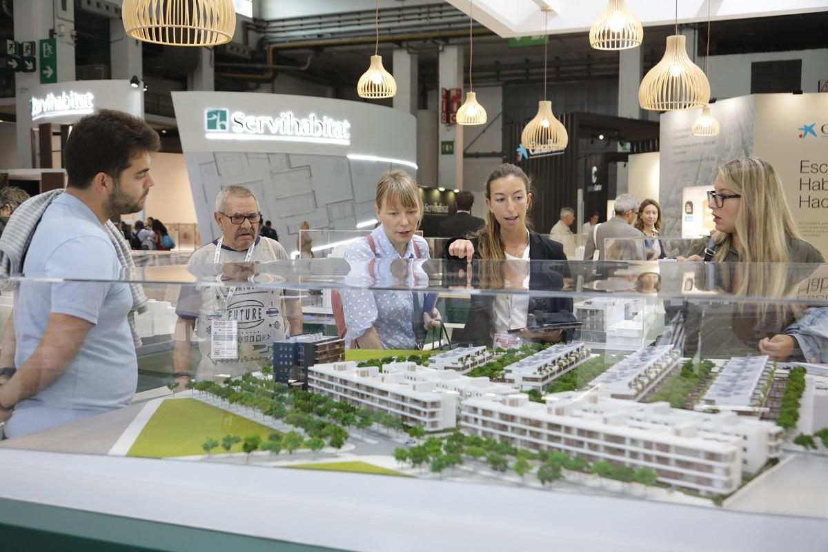 barcelona meeting point 2019 sienta las bases para liderar el futuro inmobiliario del mediterrneo