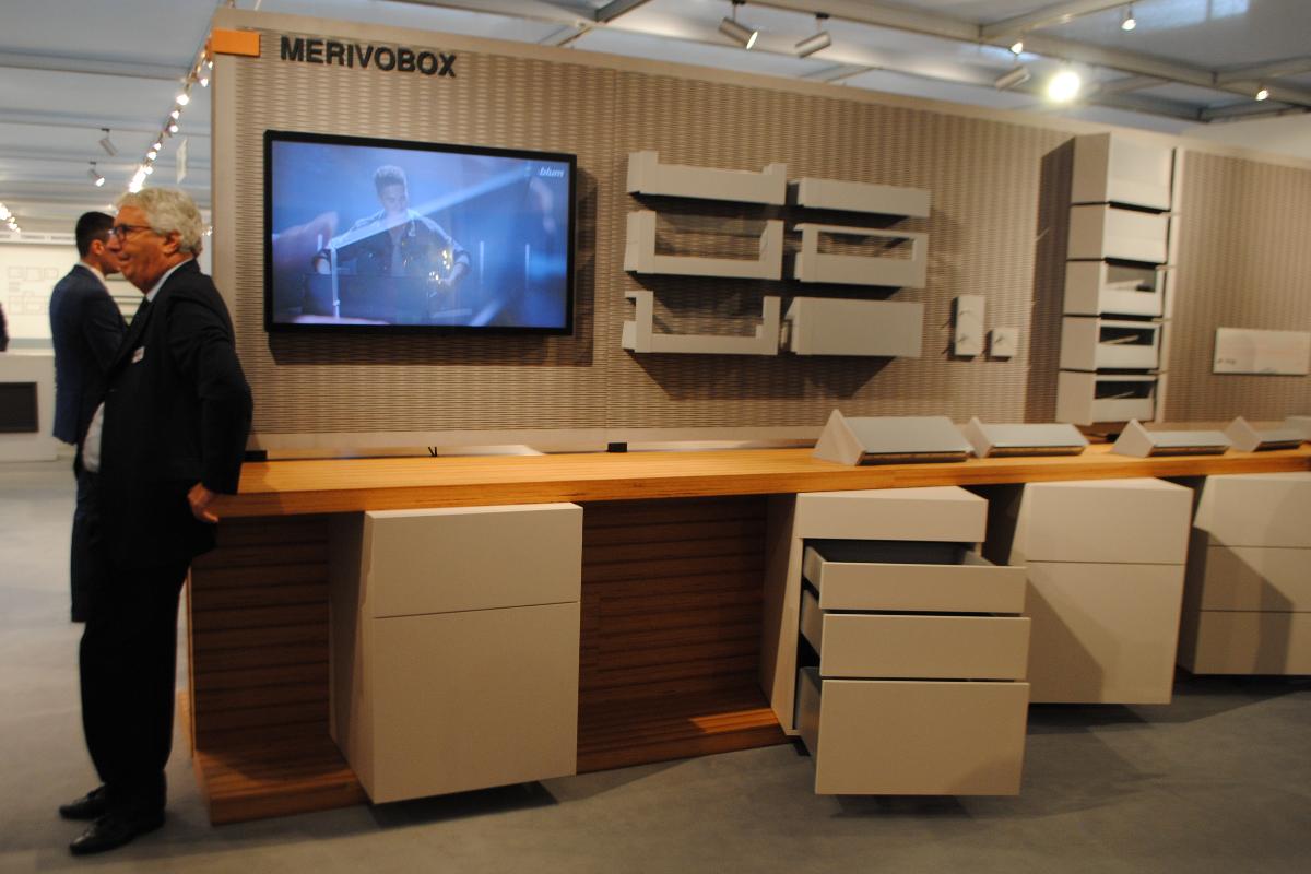 blum presenta la nueva plataforma merivobox