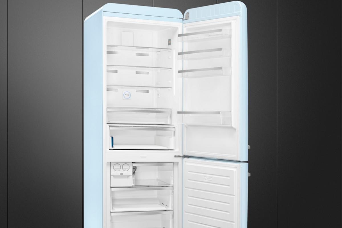 frigorficos fab 50s style el clsico contina sorprendiendo