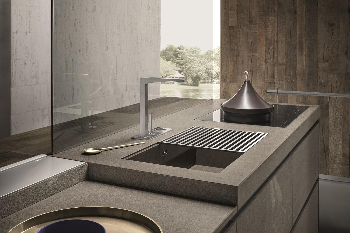 materiales ernestomeda excelencia y funcionalidad en la cocina
