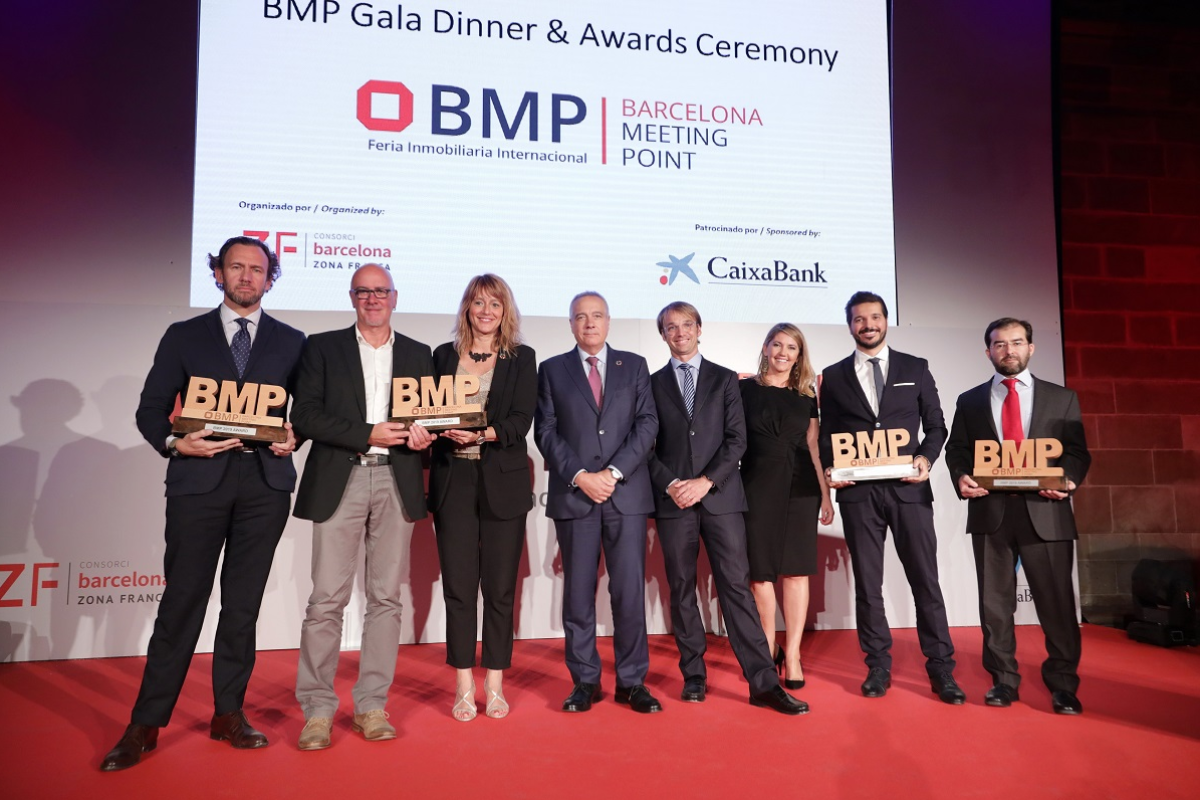 el mercat de sant antoni el world green building council hip y mayordomo barcelona premios bmp 2019