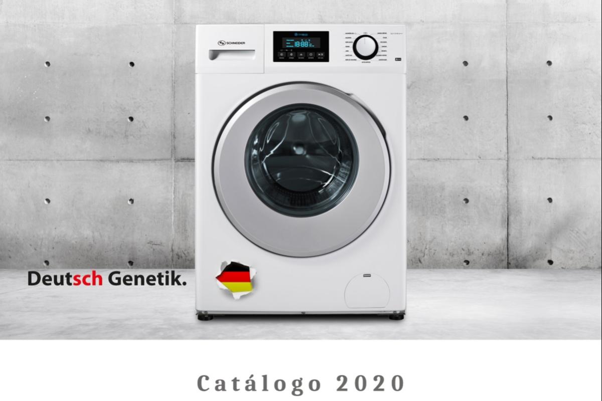 nuevo catlogo schneider 2020