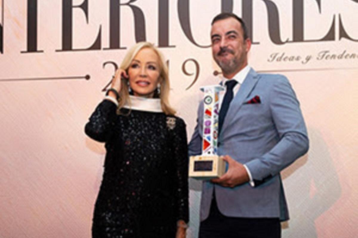 villeroy amp boch gana el premio mejor showroom del ao en la v edicin de los premios interiores