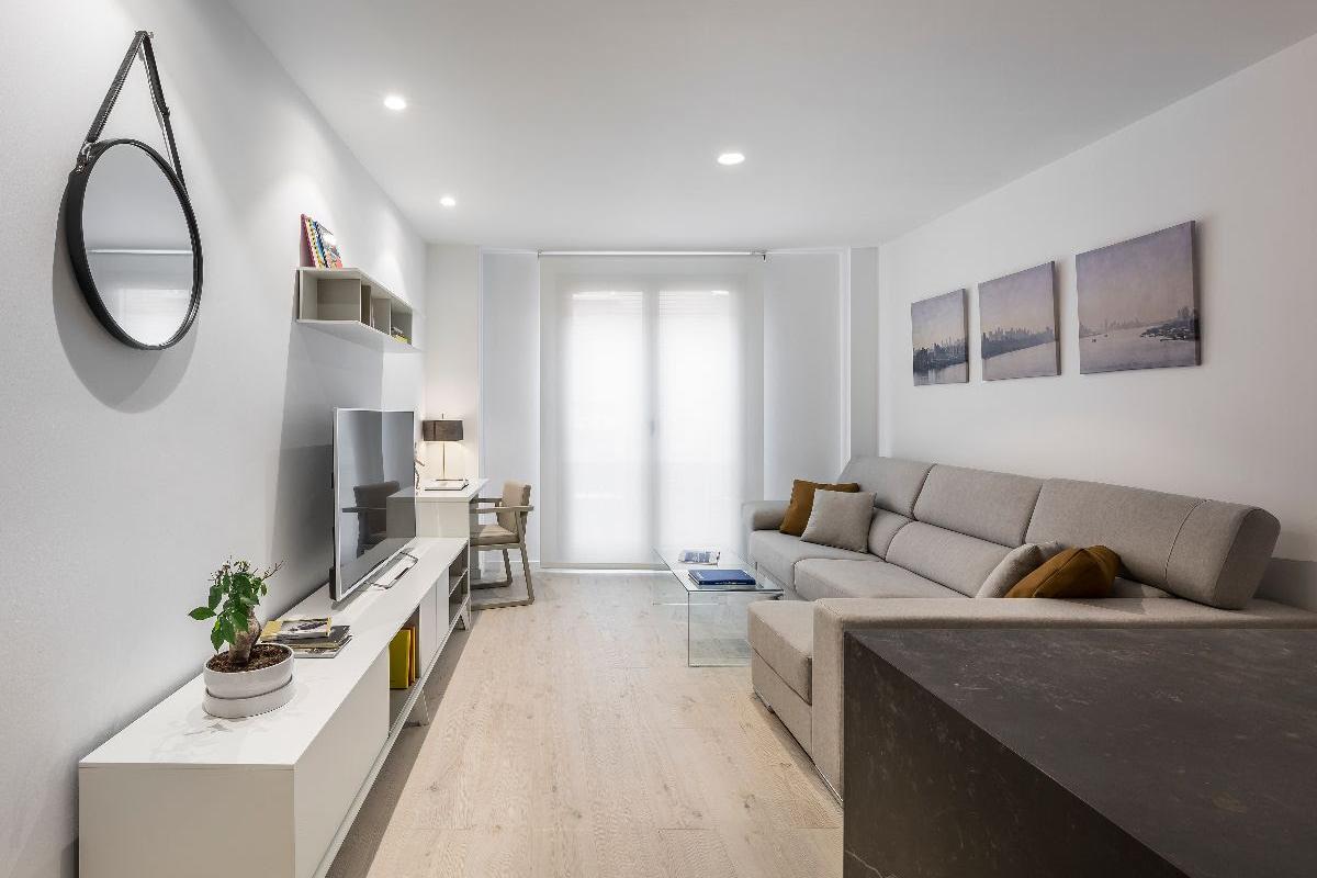 vivienda gs el ltimo proyecto de destudio arquitectura en valencia