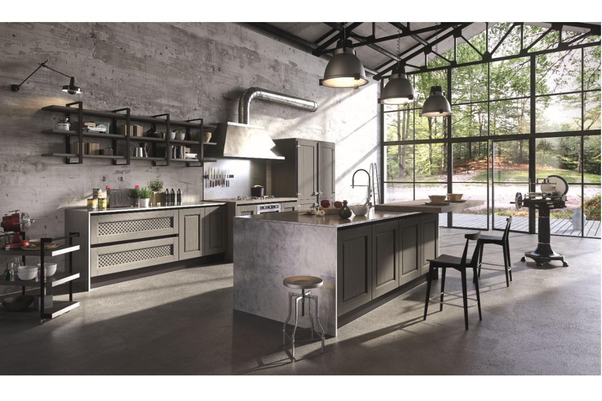 bellagio de aran cucine el equilibrio perfecto entre el estilo vintage y el contemporneo