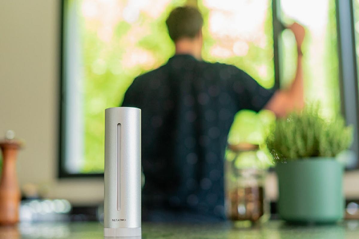 uno de cada cuatro espaoles respira aire contaminado en casa