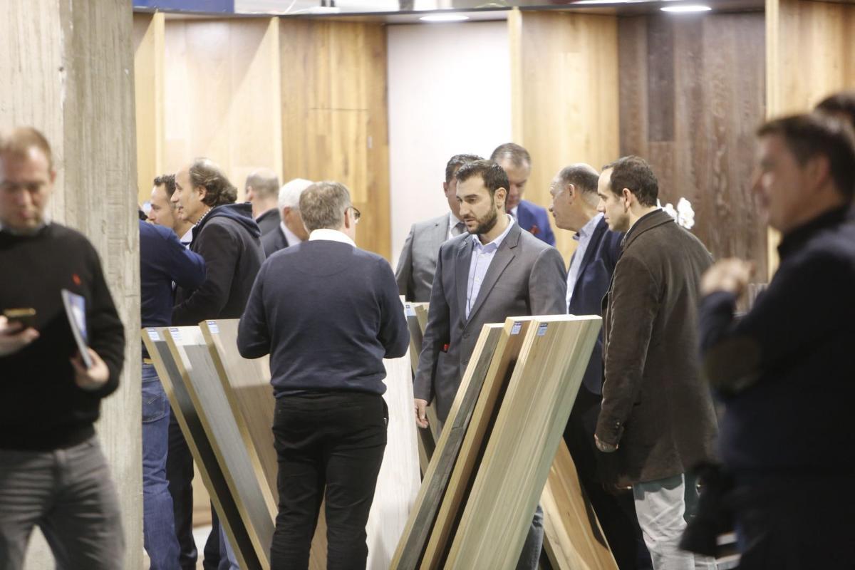 la carpintera los nuevos materiales y el ecodiseo temas centrales de maderalia 2020