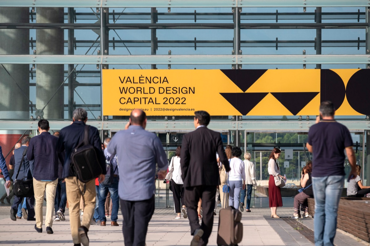cevisama se ala con la valencia world design capital