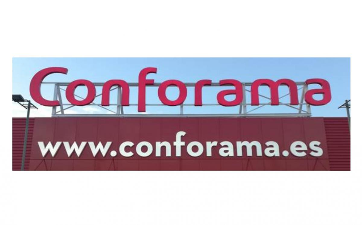 conforama celebra la black night con descuentos especiales y ampliando su horario comercial