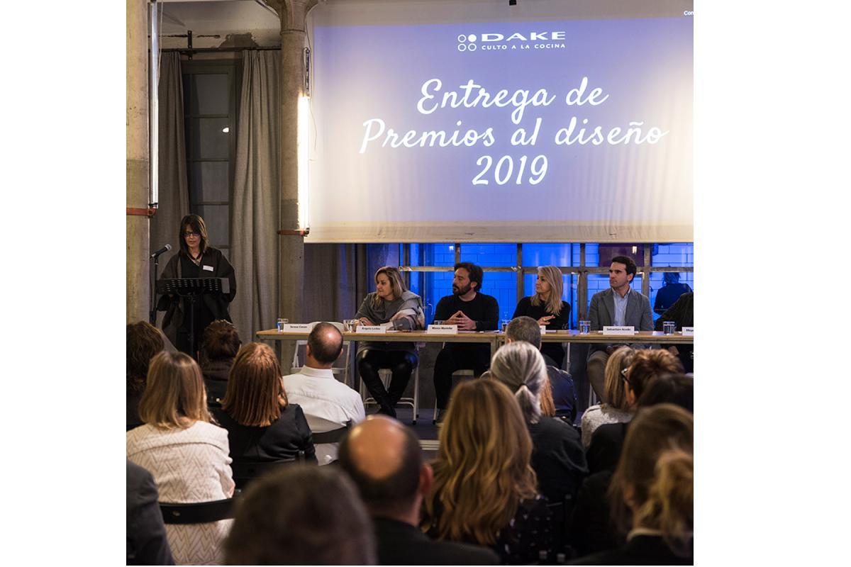 dake presenta los 3 proyectos ganadores de los premios al diseo 2019