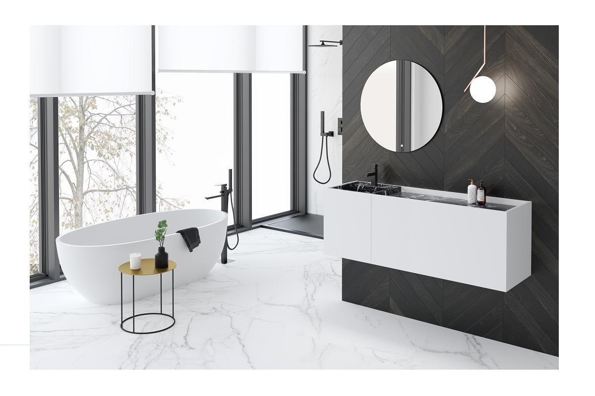 roma de nuovvosupsup la elegancia transformada en mueble de bao