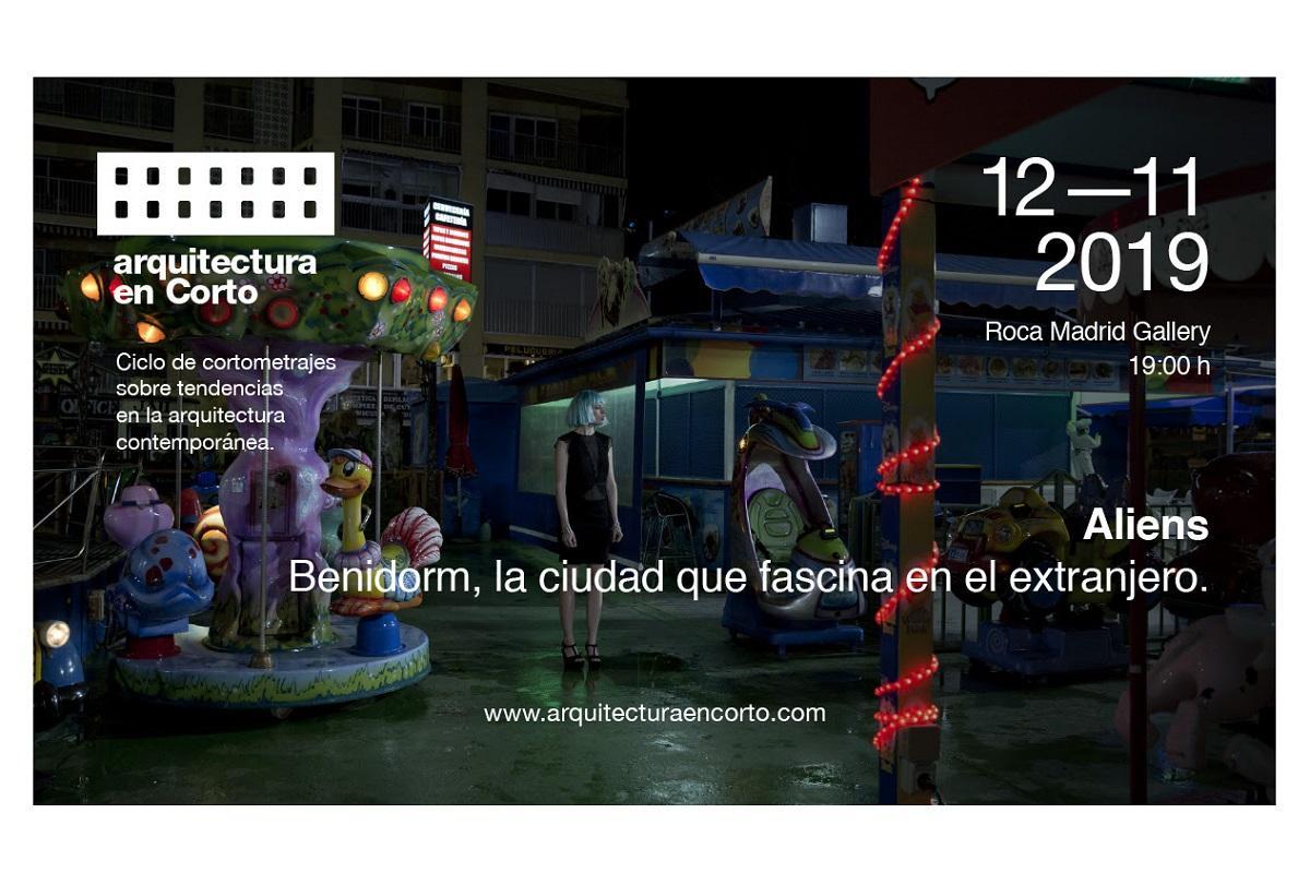 los secretos urbansticos de benidorm al descubierto en madrid