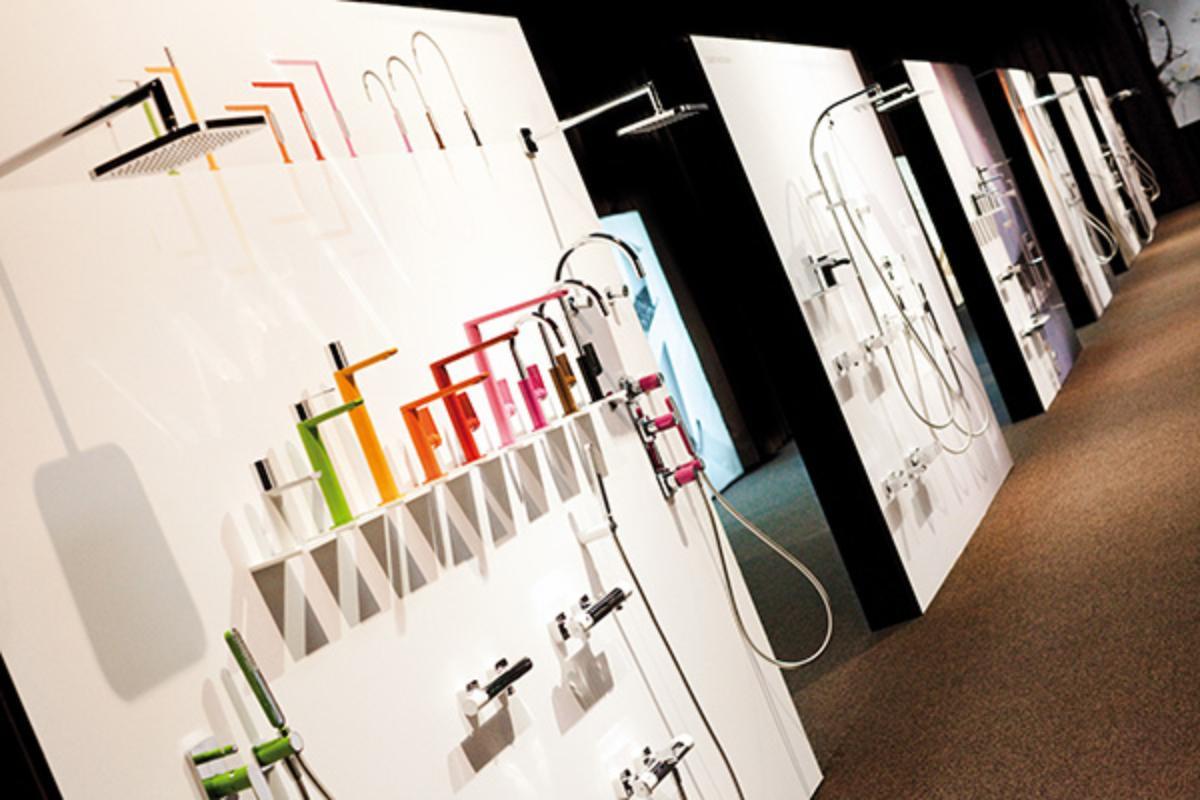 el showroom tres grifera celebra su dcimo aniversario con 2500 visitas registradas