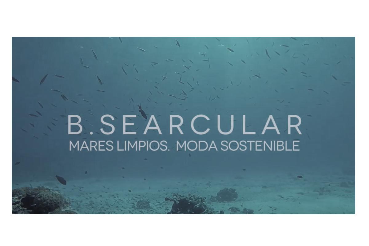 documental bsearcular epson seaqual lci barcelona y maza coatelier impulsan la moda sostenible