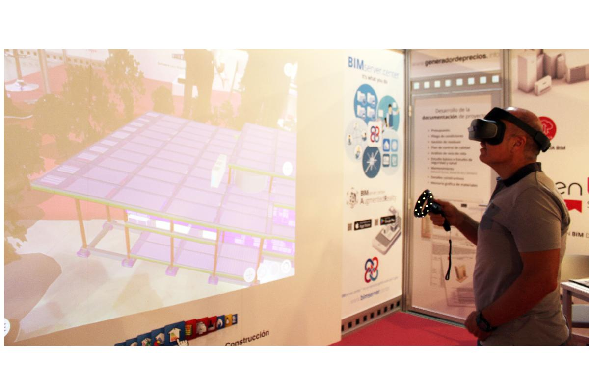 cype participa en bimtecnia 2019 el foro internacional de la construccin inteligente