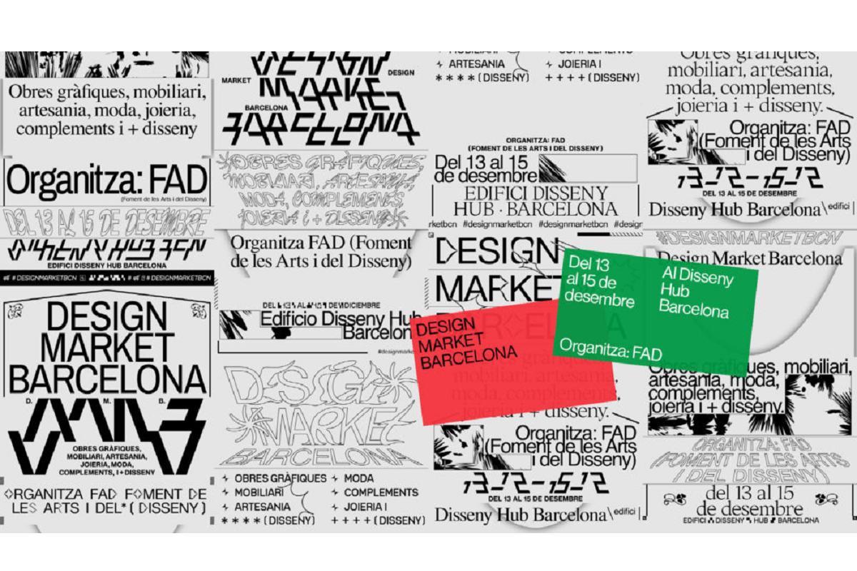 design market barcelona 2019 un espacio de referencia para los amantes del diseo