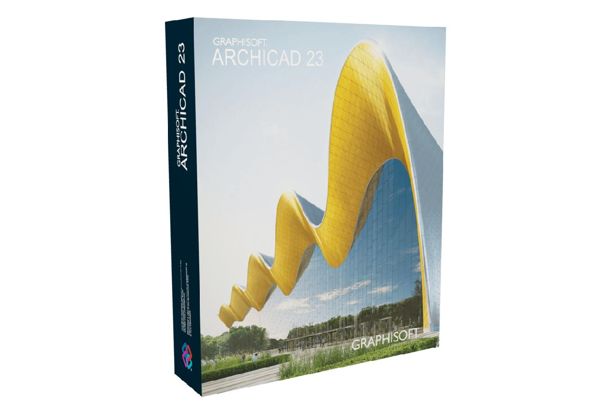 disponible la ltima versin de solibri connection para archicad 23