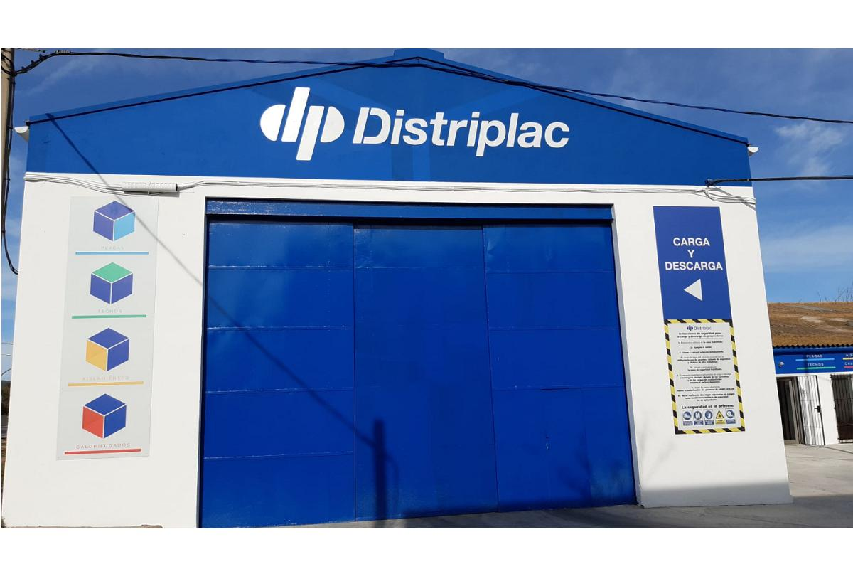 distriplac contina su expansin en baleares con la apertura de un nuevo centro