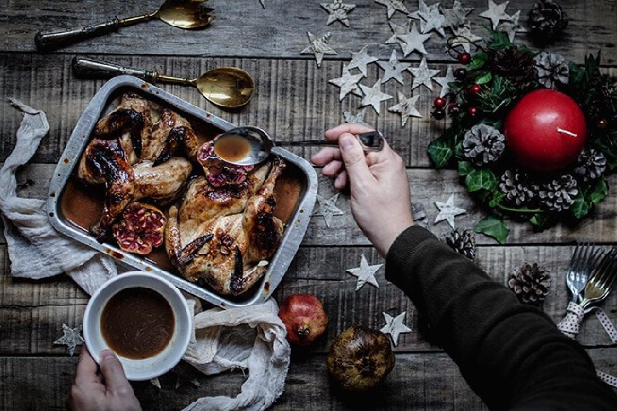 recetas navideas para sorprender a tus comensales de la mano de teka