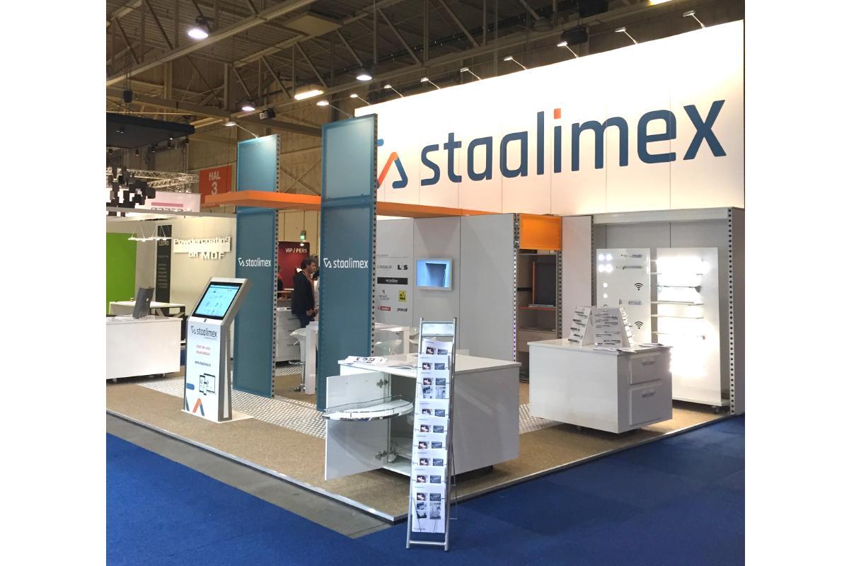 staalimex distribuidor de indaux en los pases bajos apuesta por el comercio emonlineem