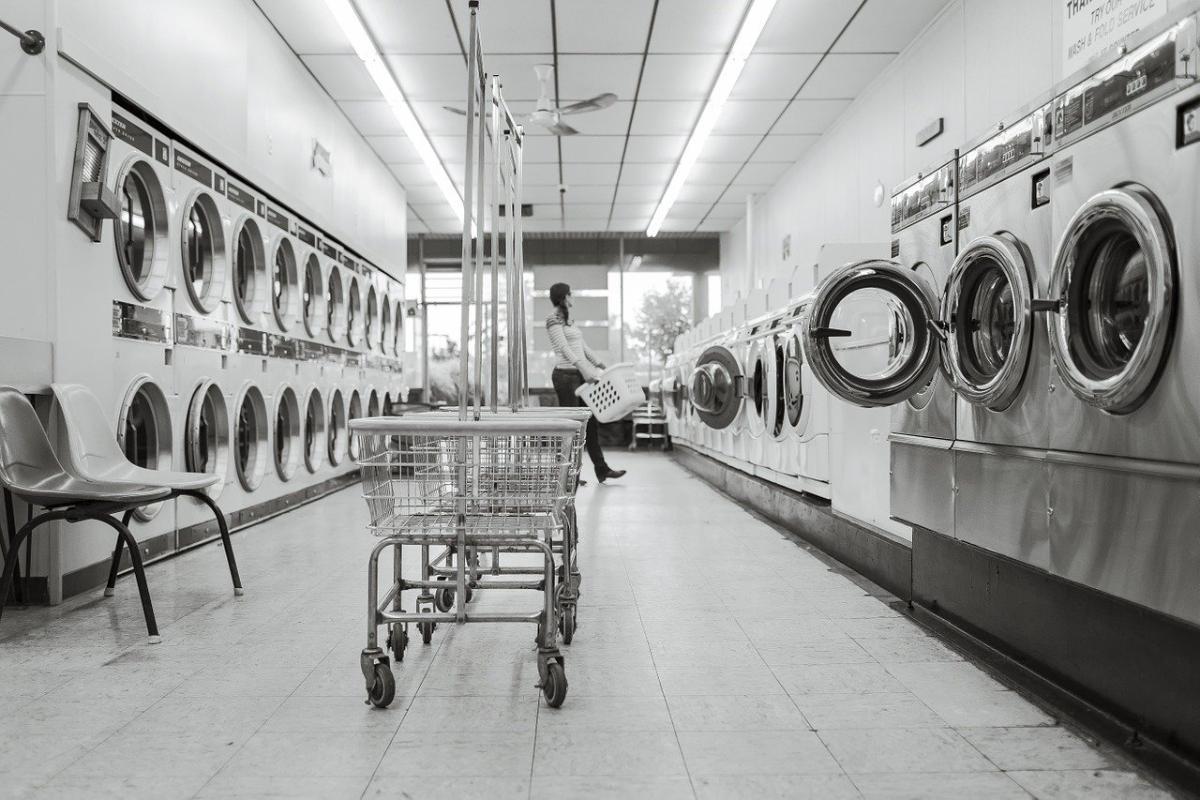 por qu los espaoles no se fan de las secadoras aeg tiene la respuesta