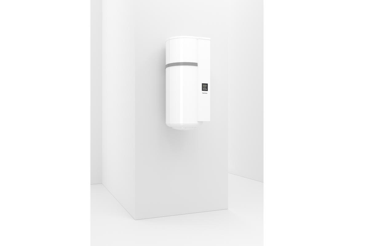 aromax vm de thermor la nueva bomba de calor ecoefiente para espacios reducidos