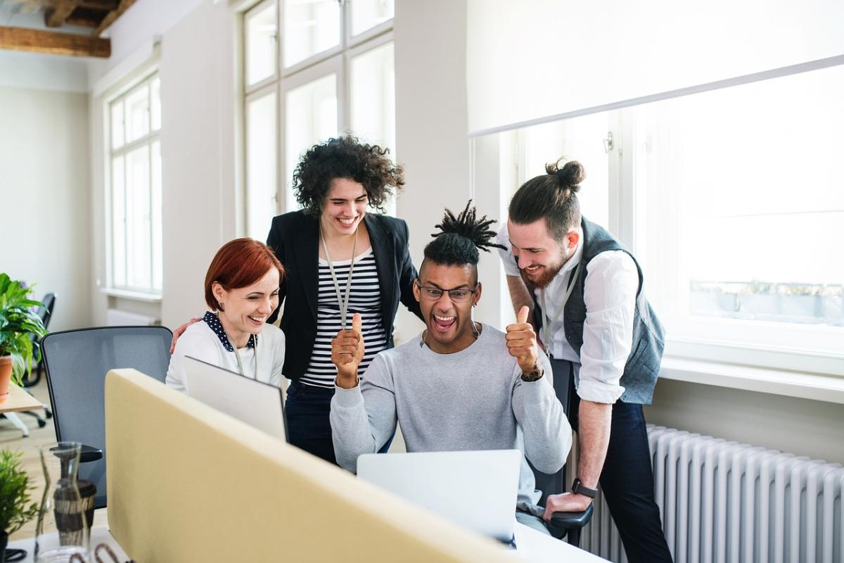 cmo alcanzar la felicidad laboral la consultora ntity tiene la frmula