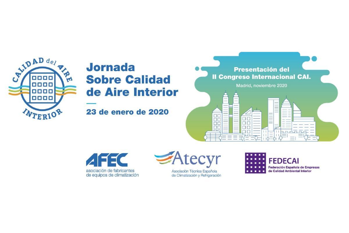 expertos analizarn el presente y el futuro de la calidad del aire interior en madrid