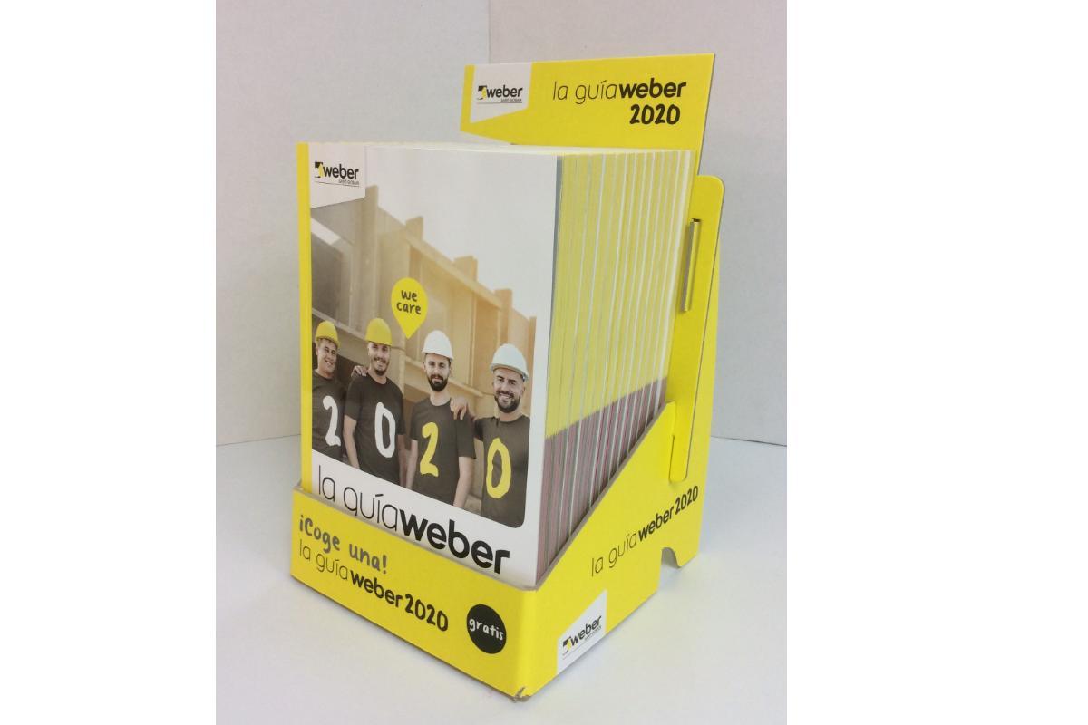 gua weber 2020 un completo manual de referencia ilustrado para la construccin