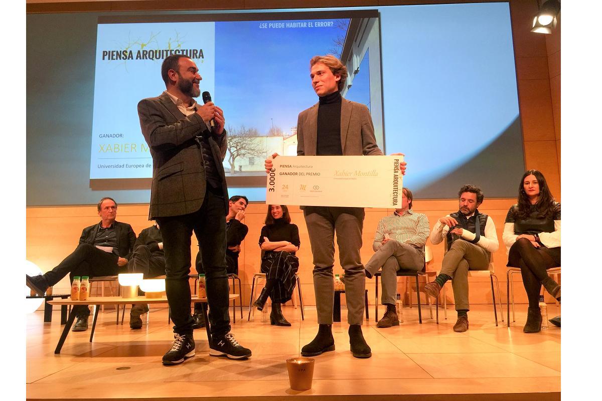 ideal standard con los arquitectos del futuro de la mano de piensa arquitectura
