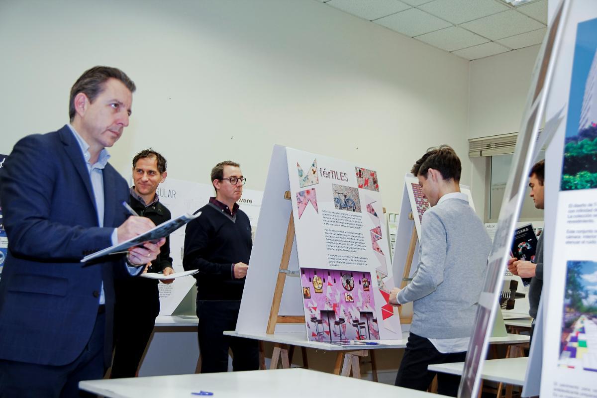el jurado da a conocer los jvenes creativos premiados en el concurso de cevisamalab