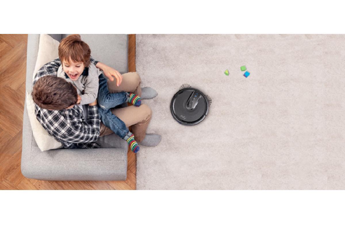 mantn tu hogar limpio y organizado con ayuda de anker innovations