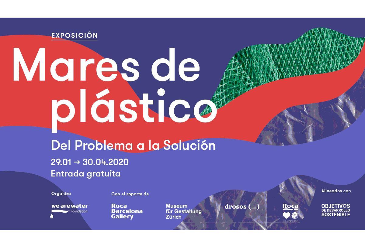 mares de plstico la muestra para poner freno a los residuos llega a roca barcelona gallery