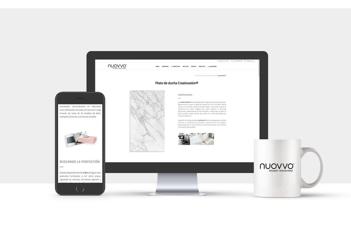 nuovvosupsup renueva su web con un diseo moderno y funcional