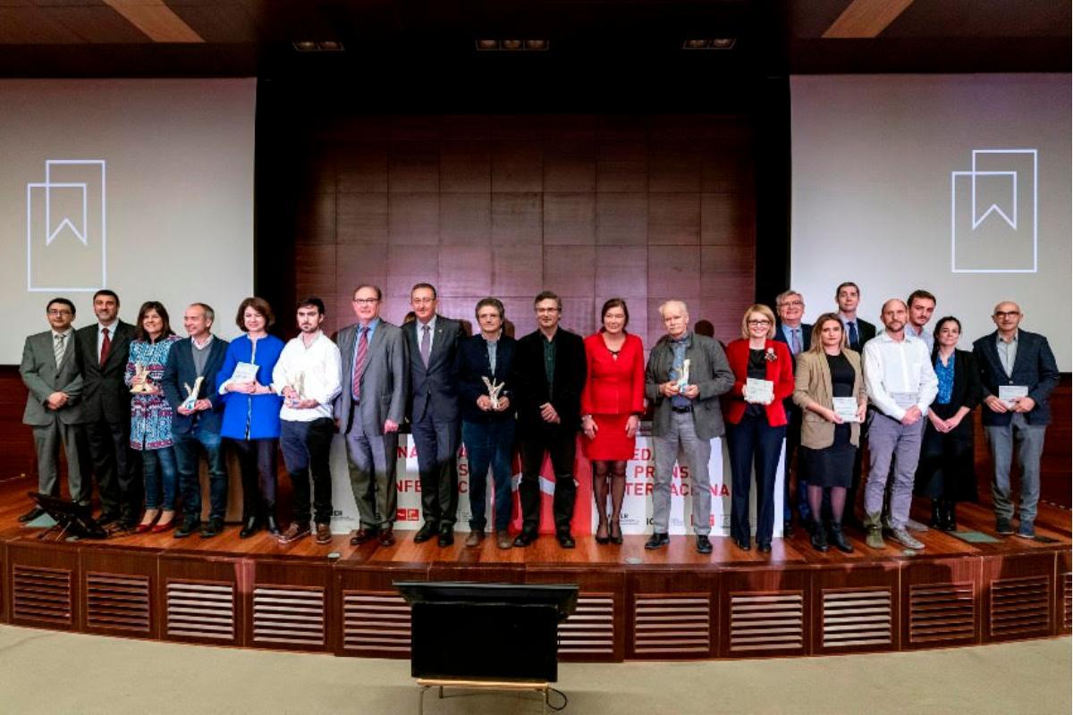 ascer entrega sus premios cermica 2020 en el marco de cevisama
