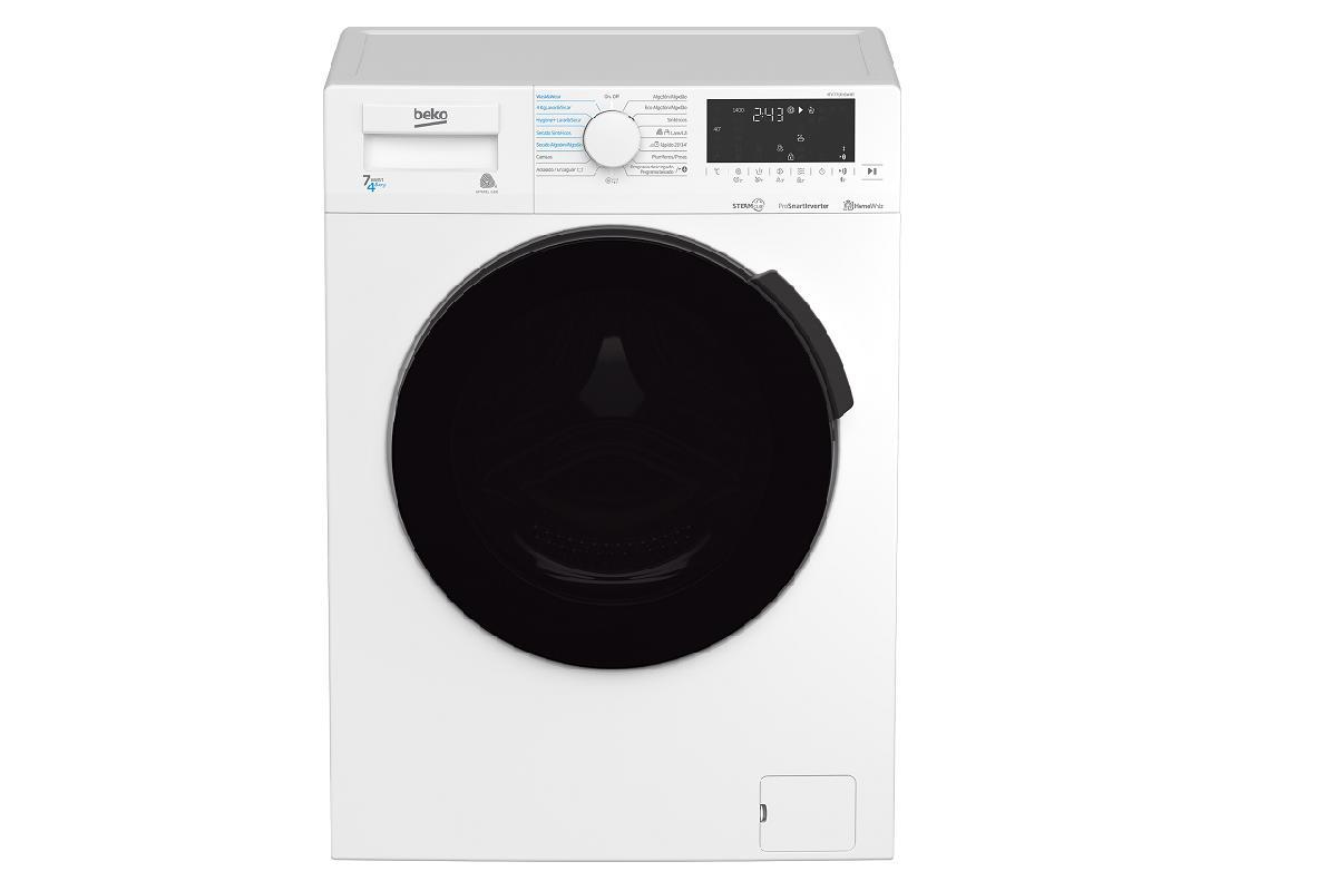 beko estrena dos nuevos modelos de lavasecadoras con mxima eficiencia y altas prestaciones