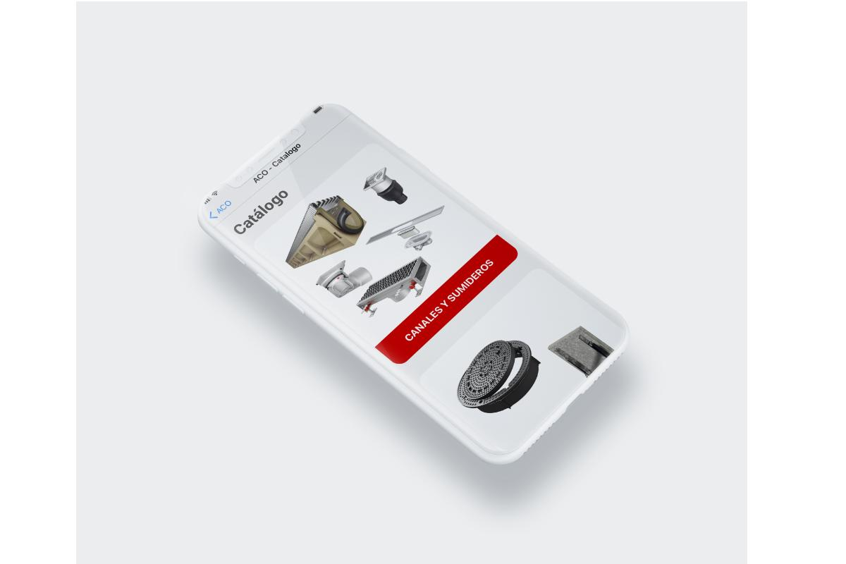 la app del catlogo de aco iberia ya est disponible