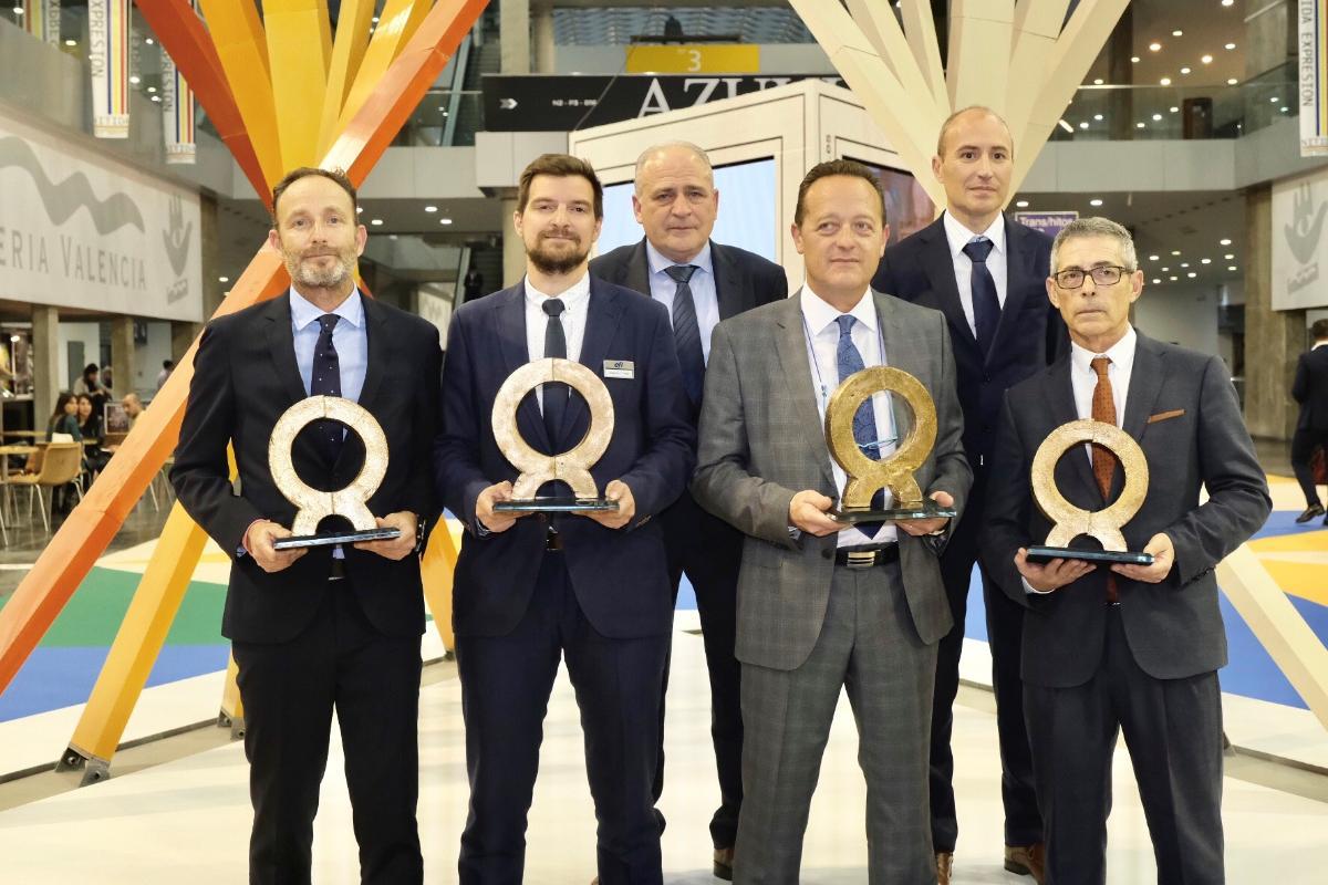 coloronda argenta y eficretaprint premios alfa de oro 2020