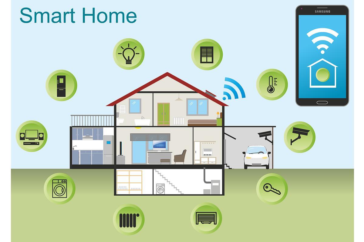 convertir tu casa en una smart home cuesta un 70 menos que en 2015