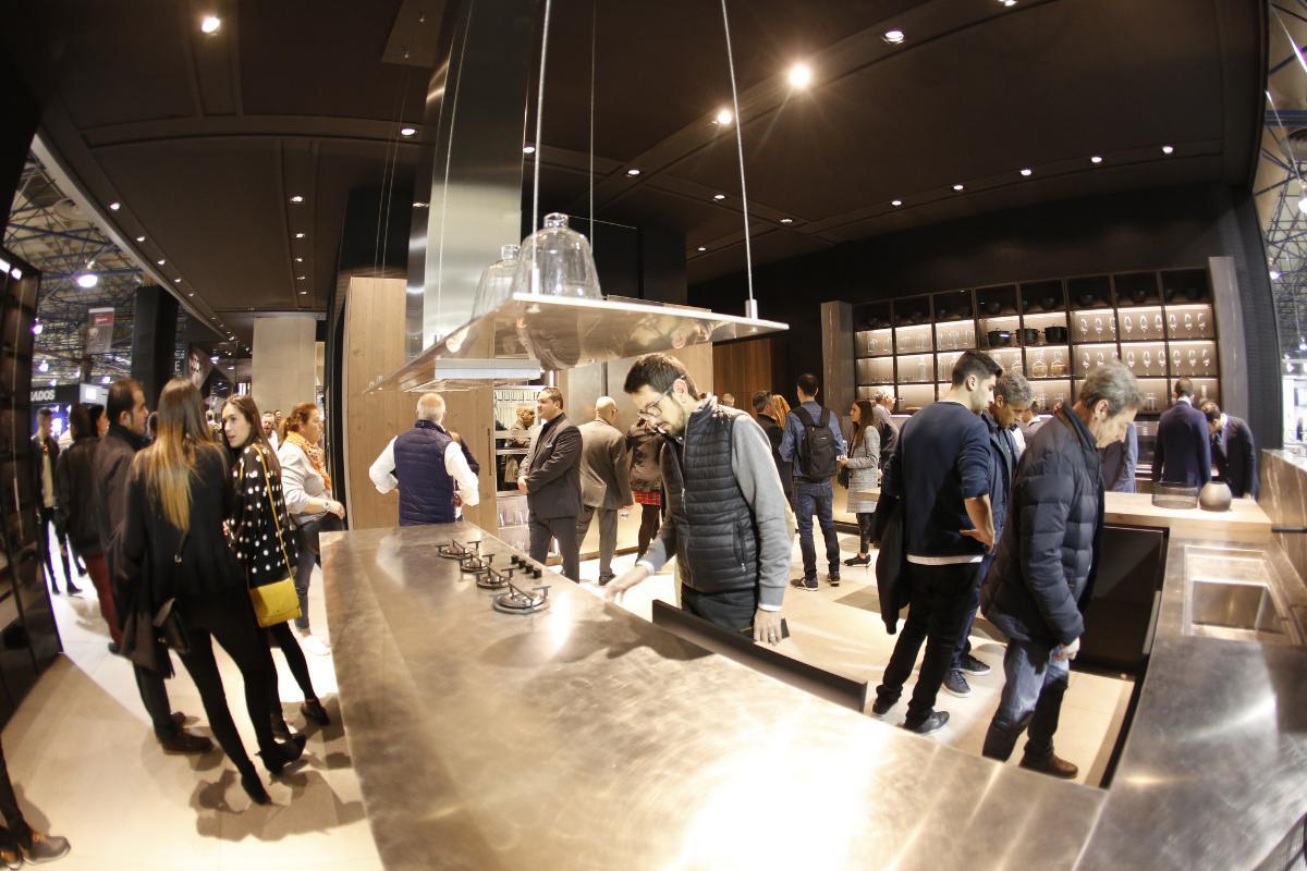 espacio cocina sici se celebrar en septiembre de 2021 coincidiendo con hbitat