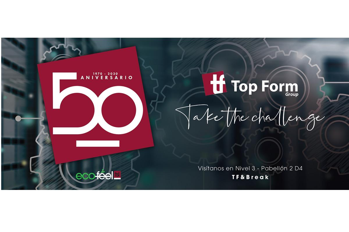 top form group estar presente en maderalia take the challenge
