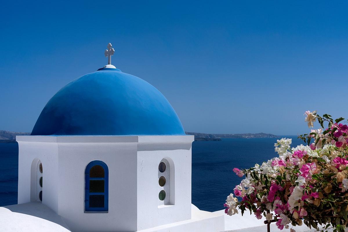 grecia recibe el reconocimiento de la organizacin mundial del turismo