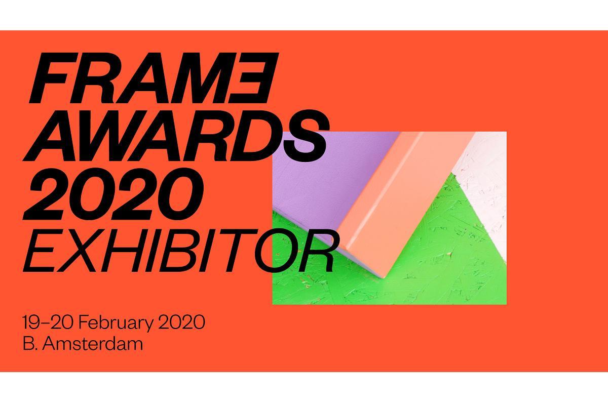 grupo cosentino se convierte en sponsor principal de los frame awards 2020