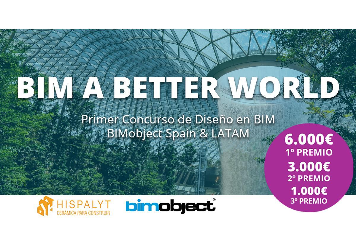 hispalyt patrocinador de la i edicin del bim a better world de bimobjectsupsup