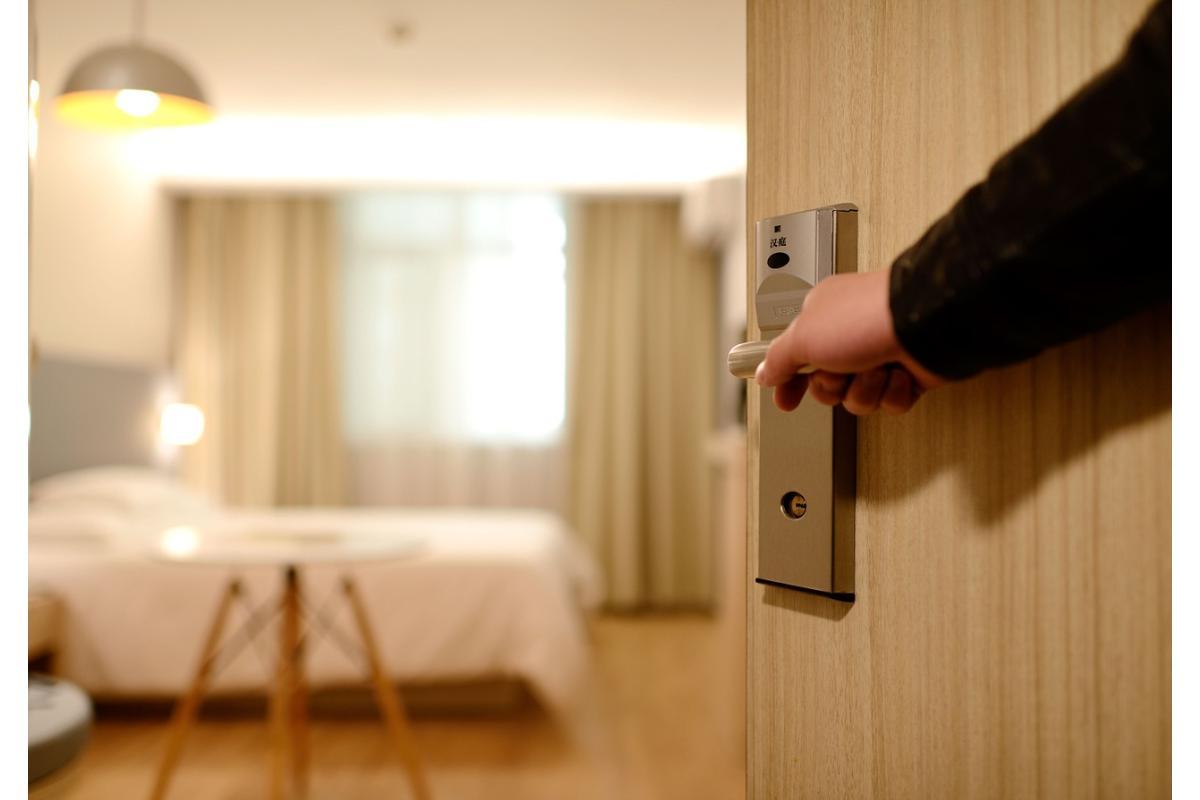 las pernoctaciones en hoteles crecen un 29 en enero