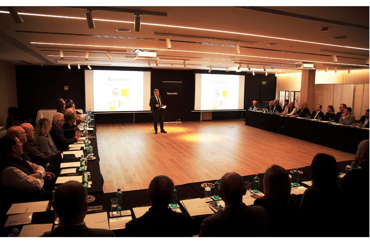 ramon solersupsup celebra la convencin nacional de ventas 2020