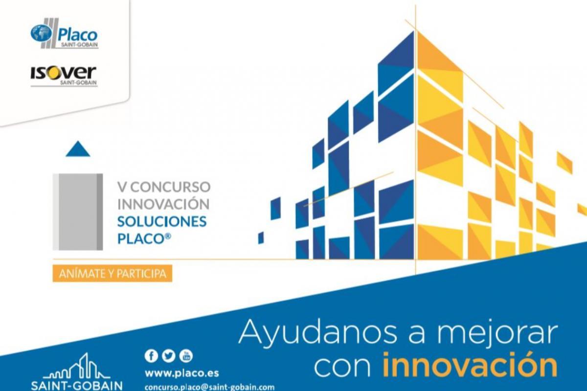 saintgobain placo celebra su 5 concurso de innovacin de soluciones placosupsup