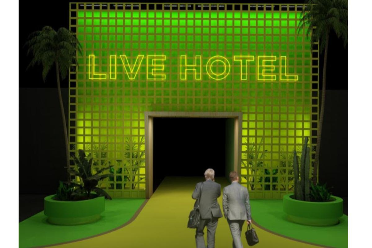 seleccionados los diseadores que harn realidad el espacio hostelco live hotel