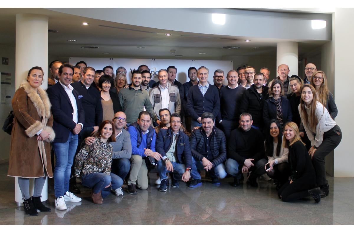 whirlpool espaa presenta su estrategia y nuevos productos en su convencin nacional de ventas